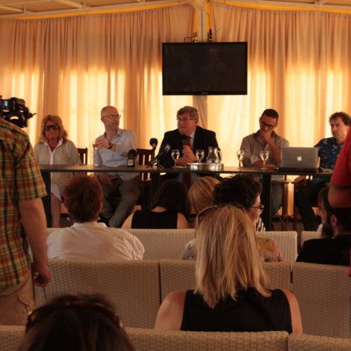 Održana je prezentacija prijedloga Koncepta kandidature Rijeke za Europsku prijestolnicu kulture