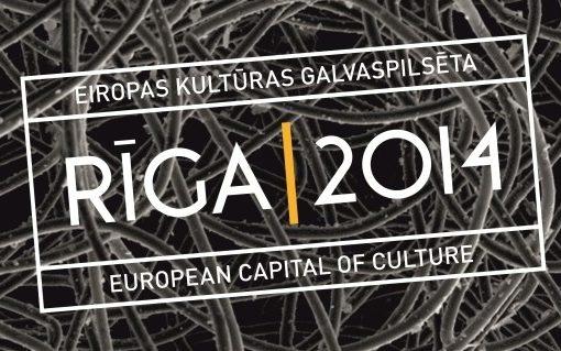Riga – Europska prijestolnica kulture 2014. godine