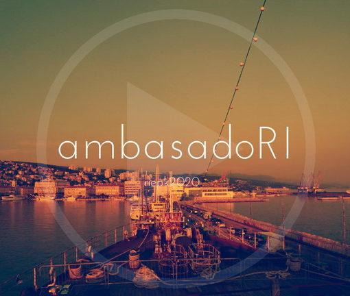 Odabrani DJ ambasadoRI