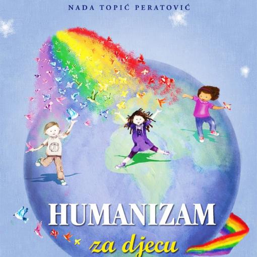 Humanizam za djecu u sklopu Tjedna humanizma u HNK