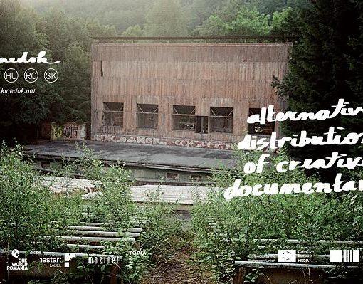 Kinedok – Kreativni dokumentarci u Filodrammatici