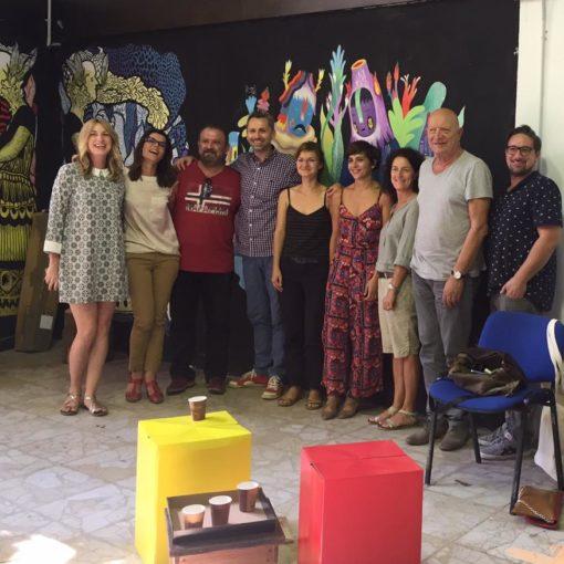 U pripremi prva kazališna koprodukcija u sklopu Rijeka 2020
