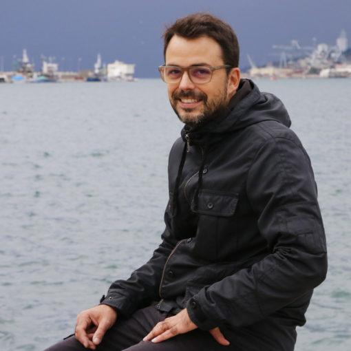 Španjolski umjetnik u Rijeci će razvijati projekte vezane uz vodu, rad i migracije