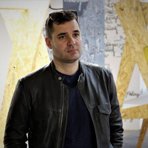"""Nemanja Milenković: """"Svaki dan nije novi problem nego nova pobjeda"""""""