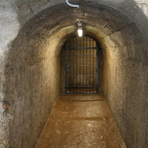 Otvoreno riječko podzemlje: dobro čuvani vojni objekt sada je javno šetalište