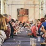 2000 visitors at first Porto etno
