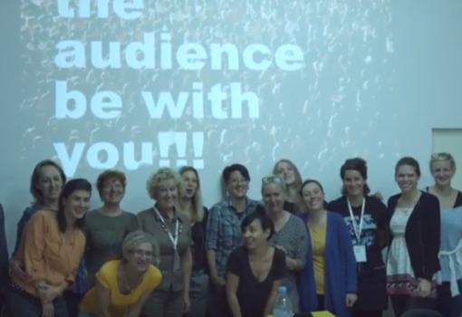 Video: Applause please bio je pun pogodak