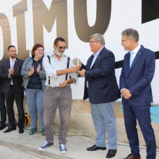 Ministar turizma izrazio podršku projektu EPK