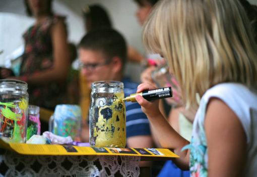 Stvaralačka magija: Kako i obična teglica postane nešto lijepo…