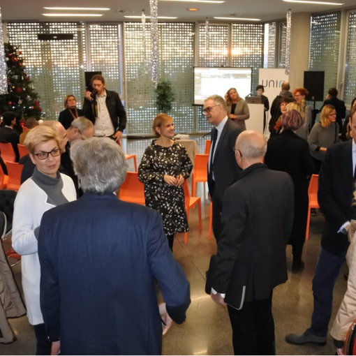 Otvoren razgovor o suradnji Rijeke i Trsta – europske prijestolnice znanosti 2020. godine