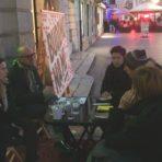 "Publika i Galeb glavne teme ""Budimo na mi"" razgovora"