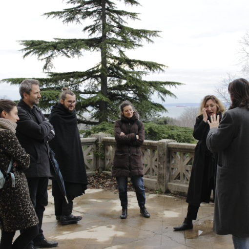 Rijeku posjetili redateljica Maja Kleczewska i dramaturg Lukasz Chotkowski