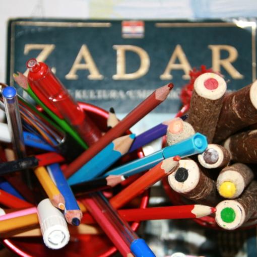 Vikend putovanje: Zadar za djecu dar