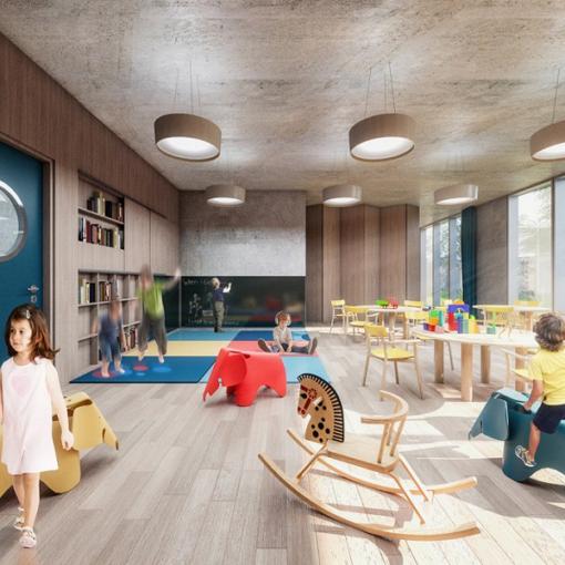 Zamisao iz Tirane: Škola kao otvoreno središte zajednice?
