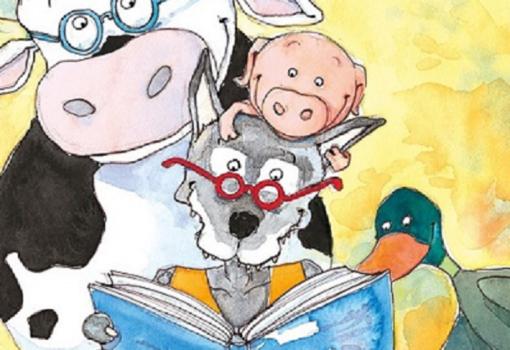 Način (kvalitetnog) života: Zašto i kako čitati djeci?