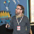 """Seminar """"Uključivanje zajednice / angažirane umjetničke prakse"""":  Phillipp Dietachmair o pet ključnih koraka u građanskoj akciji"""