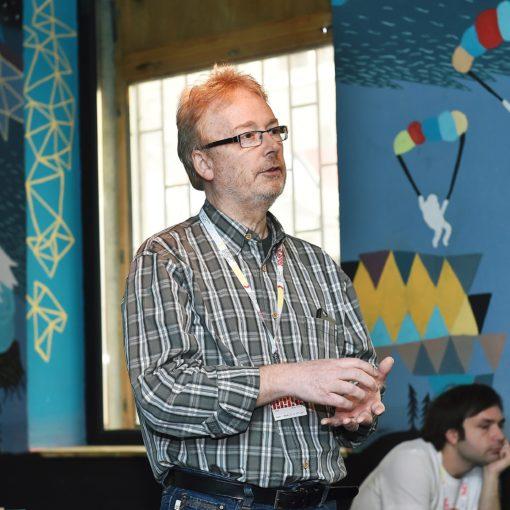 Francois Matarasso: Umjetnost je ključni teritorij na kojemu se vidi što građani EU zapravo žele