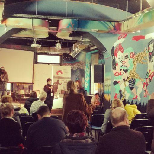 Počeo seminar Uključivanje zajednice/Angažirane umjetničke prakse