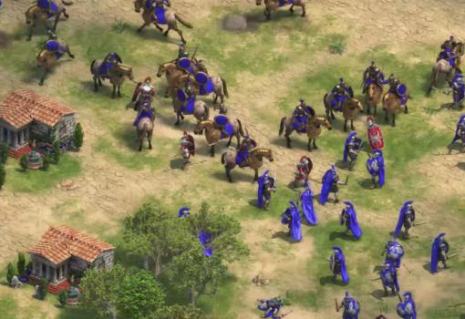 """Brickzinalije #1: """"Age of Empires"""" u ogledalu iliti kako uspavati bebu"""