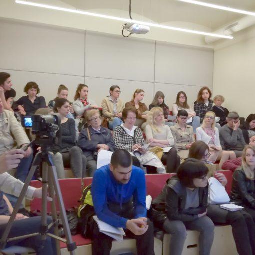Kino učionica s Dugom Mavrinac: Kućne njegovateljice dvostruko su nevidljive