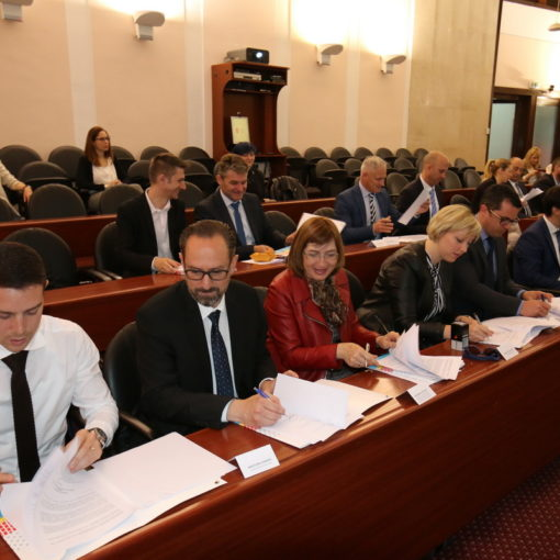 Potpisan sporazum o suradnji s općinama i gradovima PGŽ-a na projektu Rijeka 2020 – Europska prijestolnica kulture