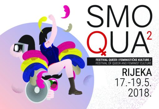 Pride and Prejudices – theme of 2nd Smoqua festival of queer and feminist culture