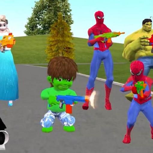 YouTube Kids i problemi s ljudima gmazovima, vanzemaljcima, bizarnostima…