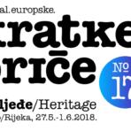 Festival europske kratke priče i u Rijeci!