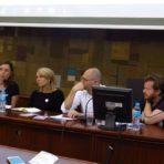 """Odjeci Smoque: panel diskusija """"Presjek stanja prava LGBT osoba i žena u Europi"""""""