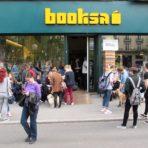 """Booksa ugošćuje: """"Autorske bure"""" putuju na kontinent!"""