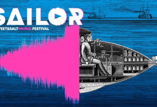 """Novi riječki festival: """"Sailor"""" kreće na svoje prvo putovanje!"""