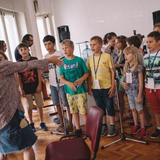 Završen drugi Tobogan: festival koji stvaraju djeca
