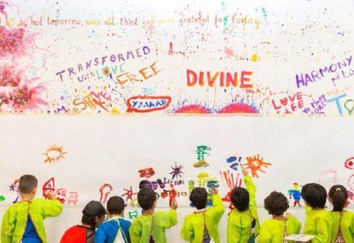 Dječje kuće: od Laosa do Švedske jedno je zajedničko – kultura stvara i spaja!