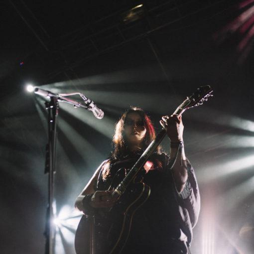 Mističnost i energija: održan koncert Chelsea Wolfe i Brutusa u Rijeci