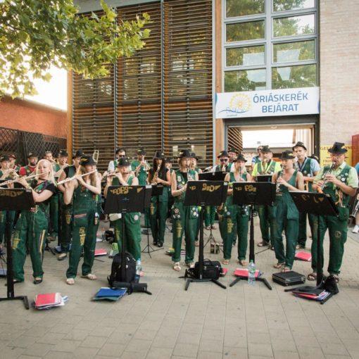 Pop-orkestralno osvježenje na Gradini uz estonski Popsid