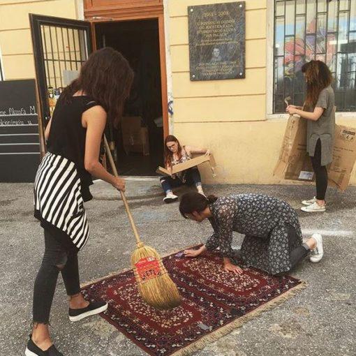"""""""Spajsice"""" kuhaju Porto Etno"""
