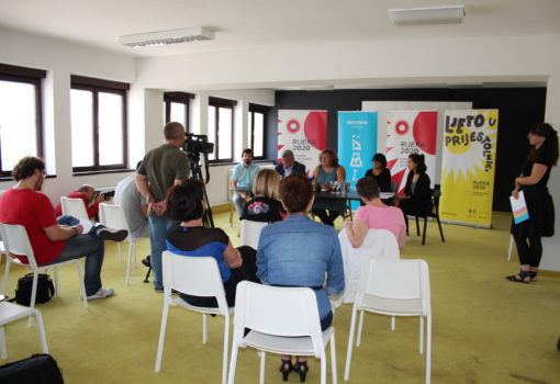 Predstavljen program drugog Porto Etna – festivala glazbe i gastronomije