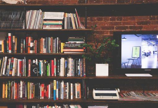 Nešto baš mislim: Knjige kao ljudi