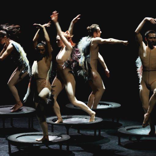 Riječki balet u izazovnim ritmovima četiri bolera