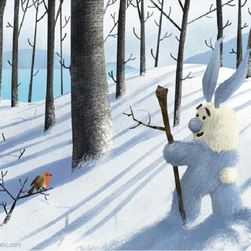 Ilustratorski razgovor s povodom #1: Dragan Kordić, nadahnuti kreativac kojeg ćeš sresti u prirodi