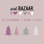 Božićni artBazaar 2018. na domaćem terenu