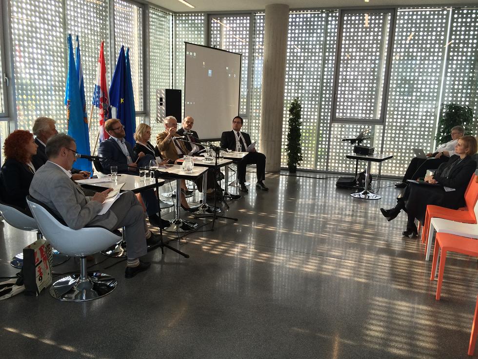 Rijeka2020 predstavljena na međunarodnoj konferenciji EuropeanInterdisciplinary Studies