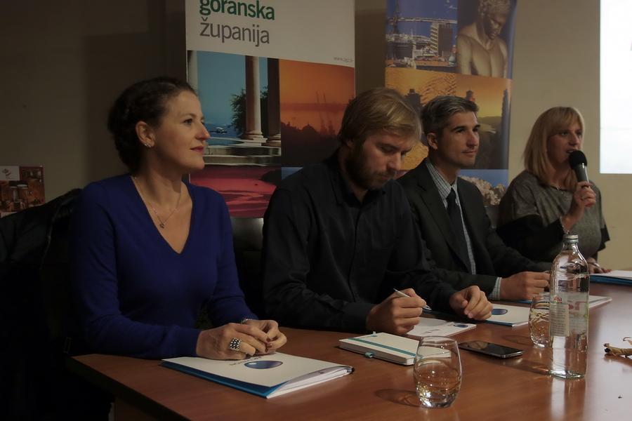 Održana prva Tribina o budućnosti kulture u Primorsko-goranskoj županiji
