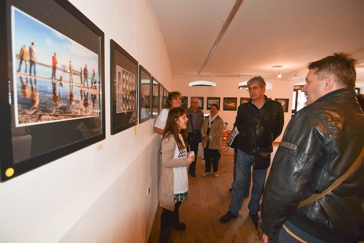 Eye of Culture photography competition