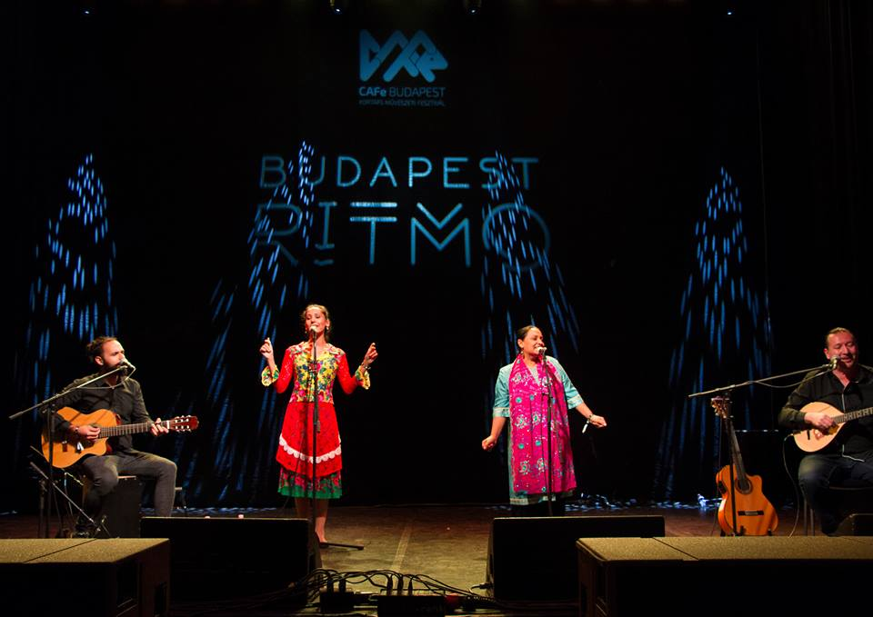 Održana Budapest Ritmo konferencija