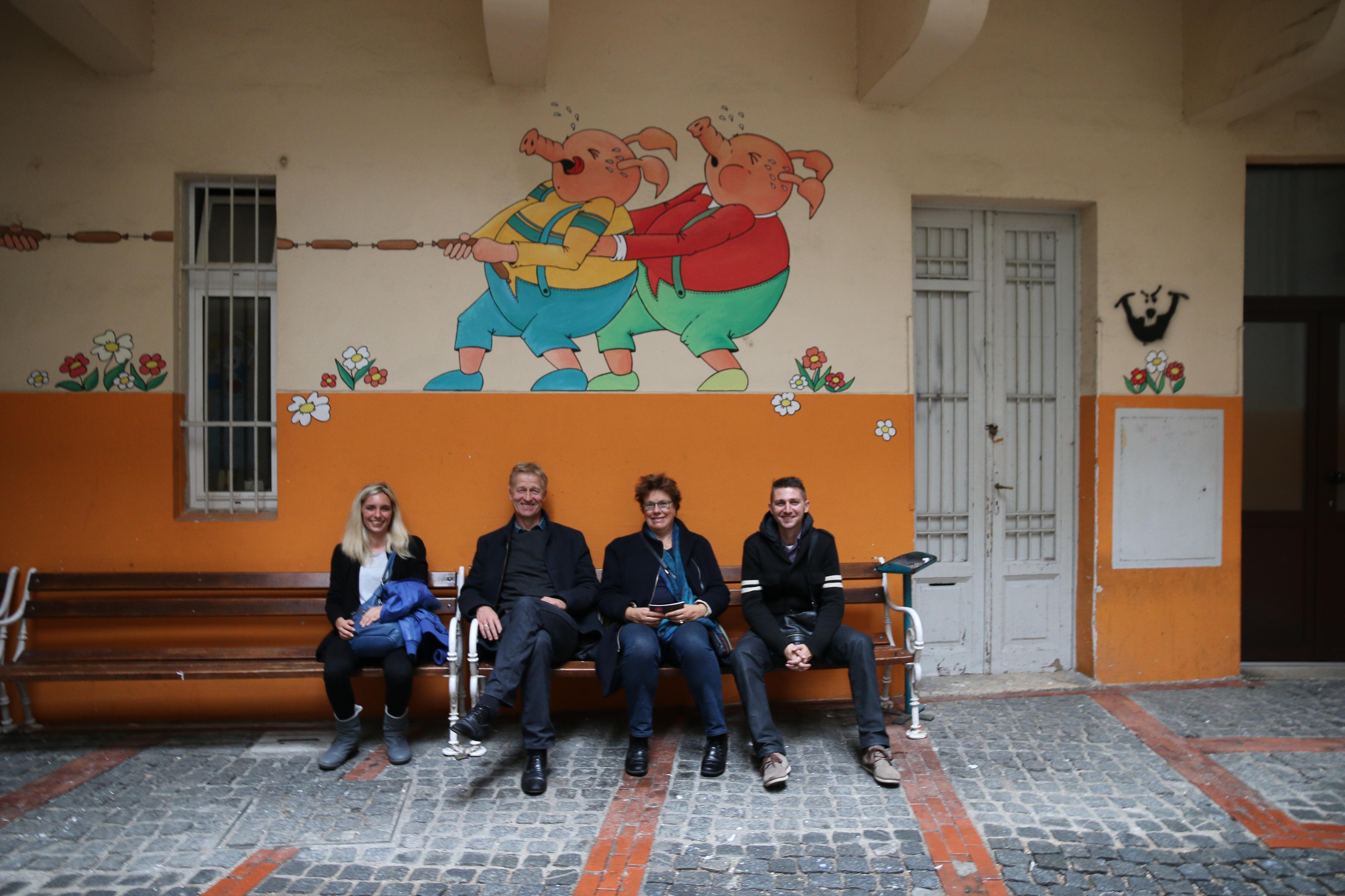 Amsterdamski stručnjak za prenamjenu napuštenih gradskih prostora za potrebe kulture posjetio Rijeku
