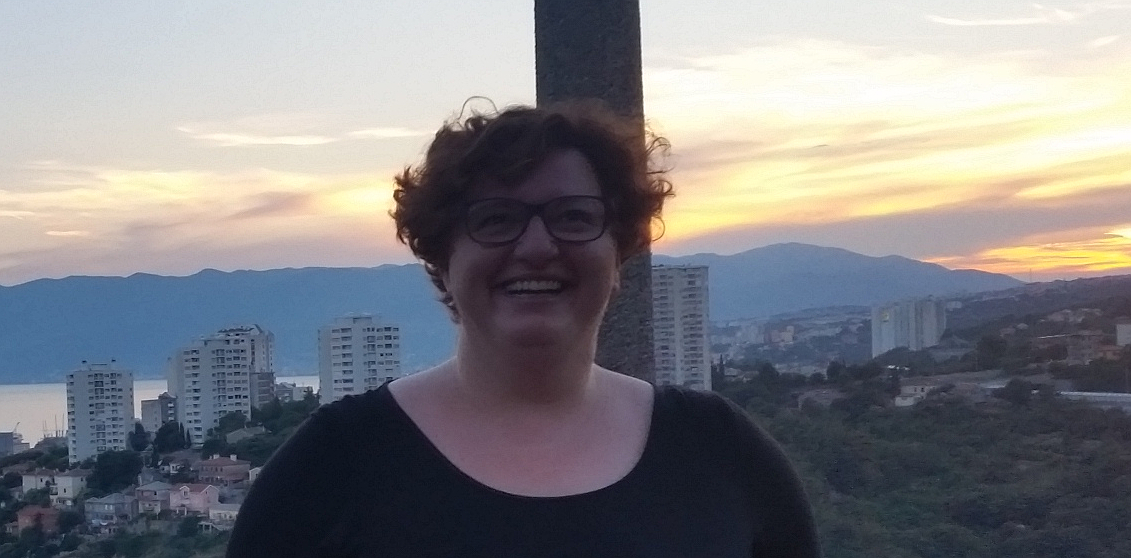 Emina Višnić vodit će riječki projekt Europske prijestolnice kulture