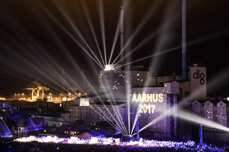 Impresivno otvorenje Europske prijestolnice kulture u Aarhusu