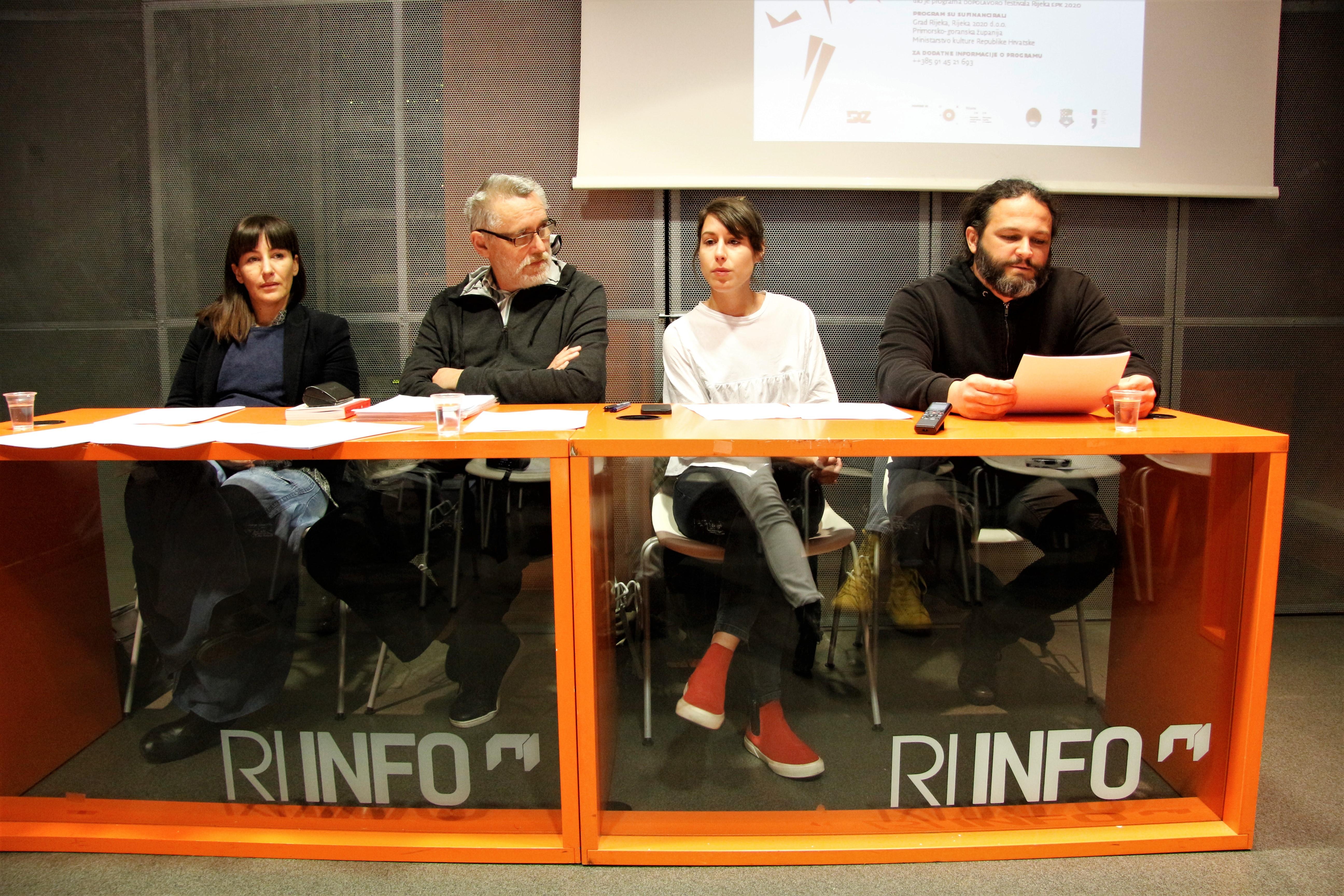 Zbor crvene Rijeke promiče očuvanje temeljnog ljudskog prava – prava na rad