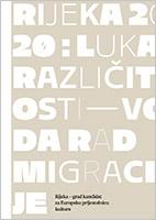 Knjiga prijave Rijeka 2020 - Europska prijestolnica kulture